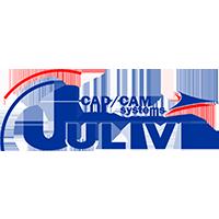 Система JULIVI: САПР и АСУП для швейного производства